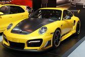 Porsche 911 de techart — Foto de Stock