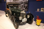 Ac-6 sport - gewinner der monte carlo rallye 1926 — Stockfoto