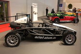 Ariel Atom Sportscar — Stock Photo