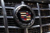 Cadillac Company Logo — Stock Photo