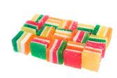 Jellys — Zdjęcie stockowe