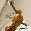 Stock Photo: Angel Sculpture
