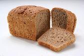 Bread food — Stock Photo