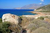 Creta grecia — Foto Stock