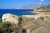 Crete greece — Photo