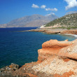 Crete greece — Stock Photo