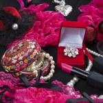 Female accessorie — Stock Photo #7448256