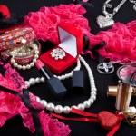 Female accessorie — Stock Photo