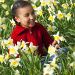 Springtime Fun — Stock Photo #6802557