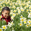 Springtime Fun — Stockfoto