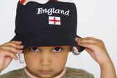 England Expects 4 — Stock Photo