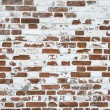 Old red brick - Stock Photo