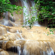 Sai yok noi Waterfall ,Thailand — Stock Photo