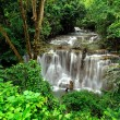 Stock Photo: Huay Mae Khamin Waterfall ,Thailand