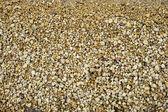 Pebble stones texture background — Stock Photo