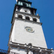 Tower Jasna Gora — Stock Photo