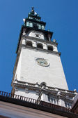 Tower Jasna Gora — Photo