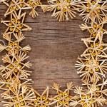 cornice Natale — Foto Stock
