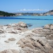 Landscape of Emerald Coast, Sardinia, Italy — Stock Photo #7133184