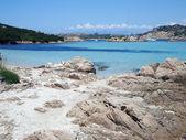 Landscape of Emerald Coast, Sardinia, Italy — Stock Photo
