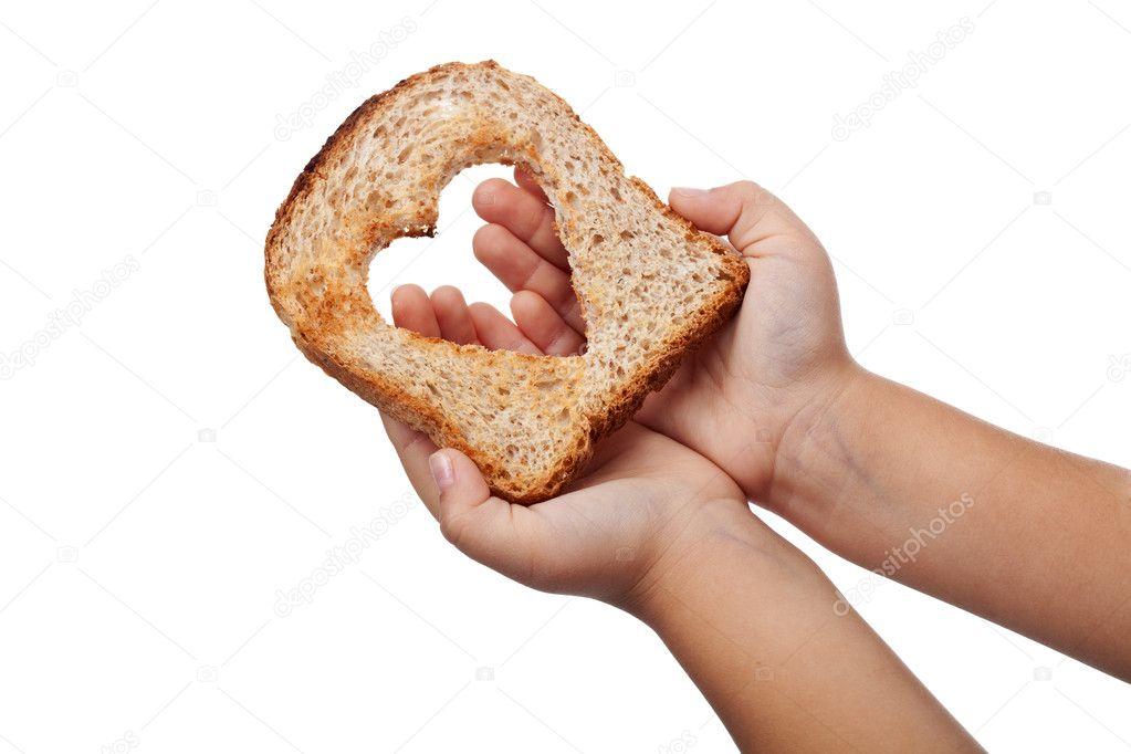 Resultado de imagen para dando comida