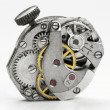 Old watch mechanism — Stock Photo #7599954