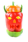 Pepper monster — Stock Photo
