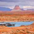 Lake Powell — Stock Photo #7602709