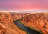 Glen canyon — Stock Photo