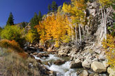 Cascade water falls — Stock Photo