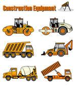 Matériel de construction — Photo