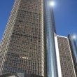 Renaissance Centre — Photo