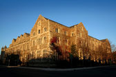 Michigan University — Stock Photo