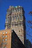 Historiska byggnader — Stockfoto