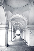 Quli Qutb Shahi tombs — Stock Photo