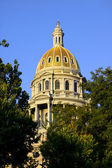 Colorado state Capital — Stock Photo