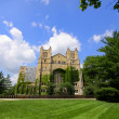 University of Michigan - Stock Photo