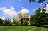 University of Michigan — Stock Photo