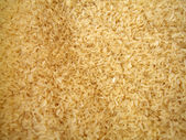 Pile of rice — Stock Photo