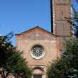 Saint Celso church, Milan — Stock Photo