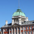 Old Admiralty Building — Stock Photo #7113207