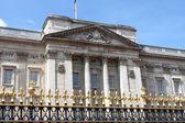 Buckingham palace — Stockfoto