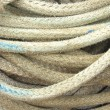 Rope aged - Stok fotoraf