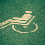 Handicap — Stock Photo #6879946