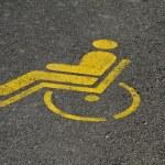 Handicap — Stock Photo #6879955