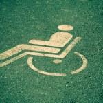 Handicap — Stock Photo #6880270