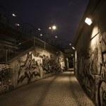 metrópoli — Foto de Stock