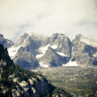 Alps & majesty — Stock Photo