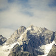 Alps & majesty — Foto de Stock