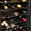 Wine storage - Stock Photo